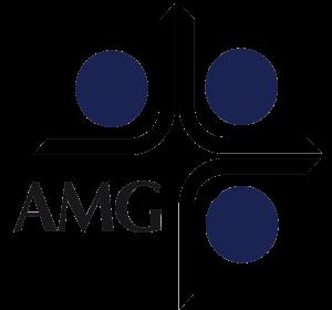 Logo der AMG