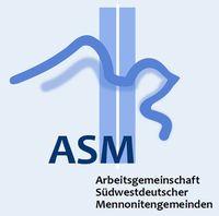 Logo der ASM